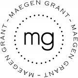 Maegen Personalized Monogram Stamp