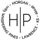 Morgan Personalized Monogram Stamp