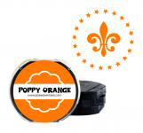 Poppy Orange Ink Cartridge