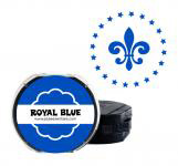 Royal Blue Ink Cartridge