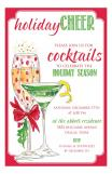 Double Rounded Holiday Cocktails