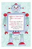 Robot Invitation