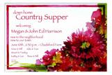 Rose Madder Invitation