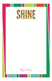 Shine Notepad