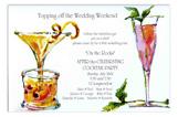 Signature Drinks Invitation