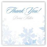 Snow Wonder Gift Tag