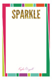 Sparkle Notepad