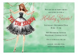 TisThe Season Invitation