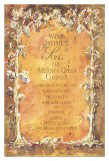 Tuscan Mustard Invitation
