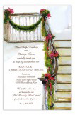 Upstairs Invitation