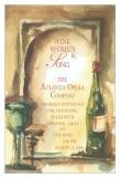 Wine Bottle Invitation