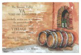 Wine Cellar Invitation