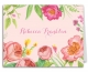 Bridal Blossoms Thank You Note