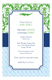 Preppy Gator Invitation